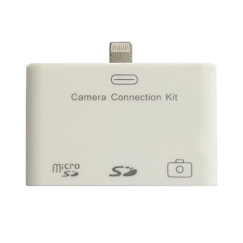 USB Camera Connection Kit iPad Mini/iPad5/Iphone5 3 в 1
